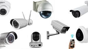تركيب كاميرات المراقبة في عجمان