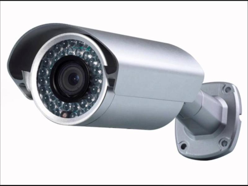 تركيب كاميرات مراقبة في الشارقة