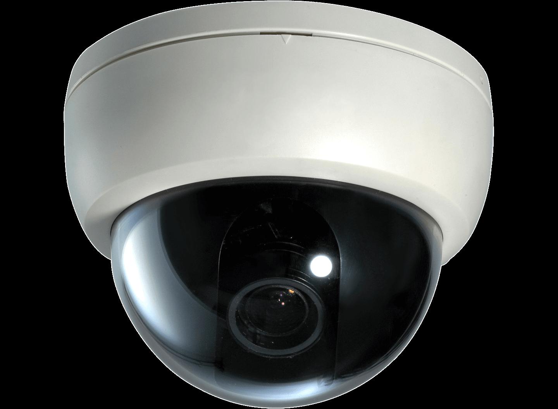 تركيب كاميرات مراقبة في العين