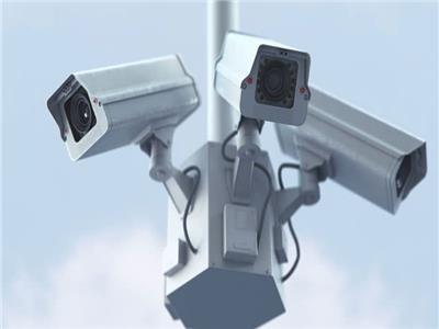 تركيب كاميرات مراقبة في دبي