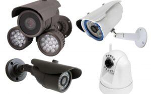 محلات بيع كاميرات مراقبة في الشارقة